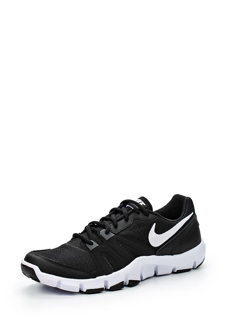 b7368195 Мужские тренировочные кроссовки Nike Flex Show TR 4, выполненные из разных  видов кожи и синтетически