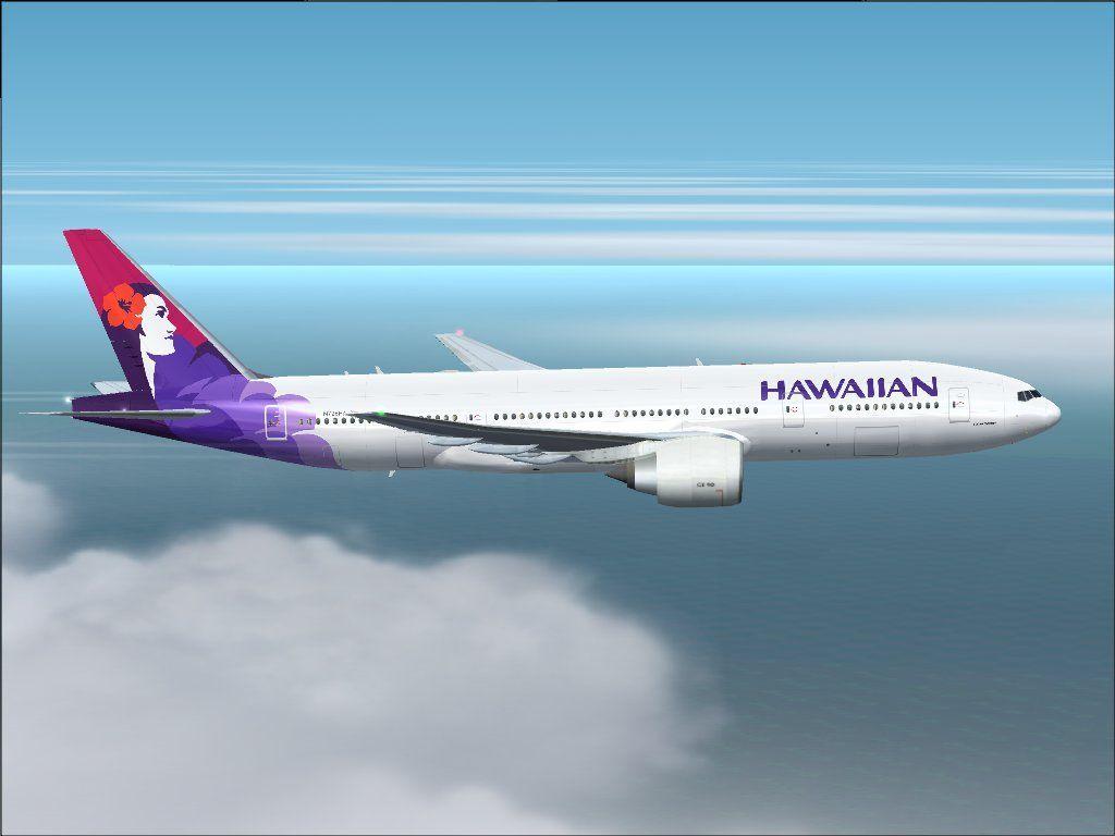 Hawaiian Airlines Boosts Its Interisland Fleet Hawaiian Airlines