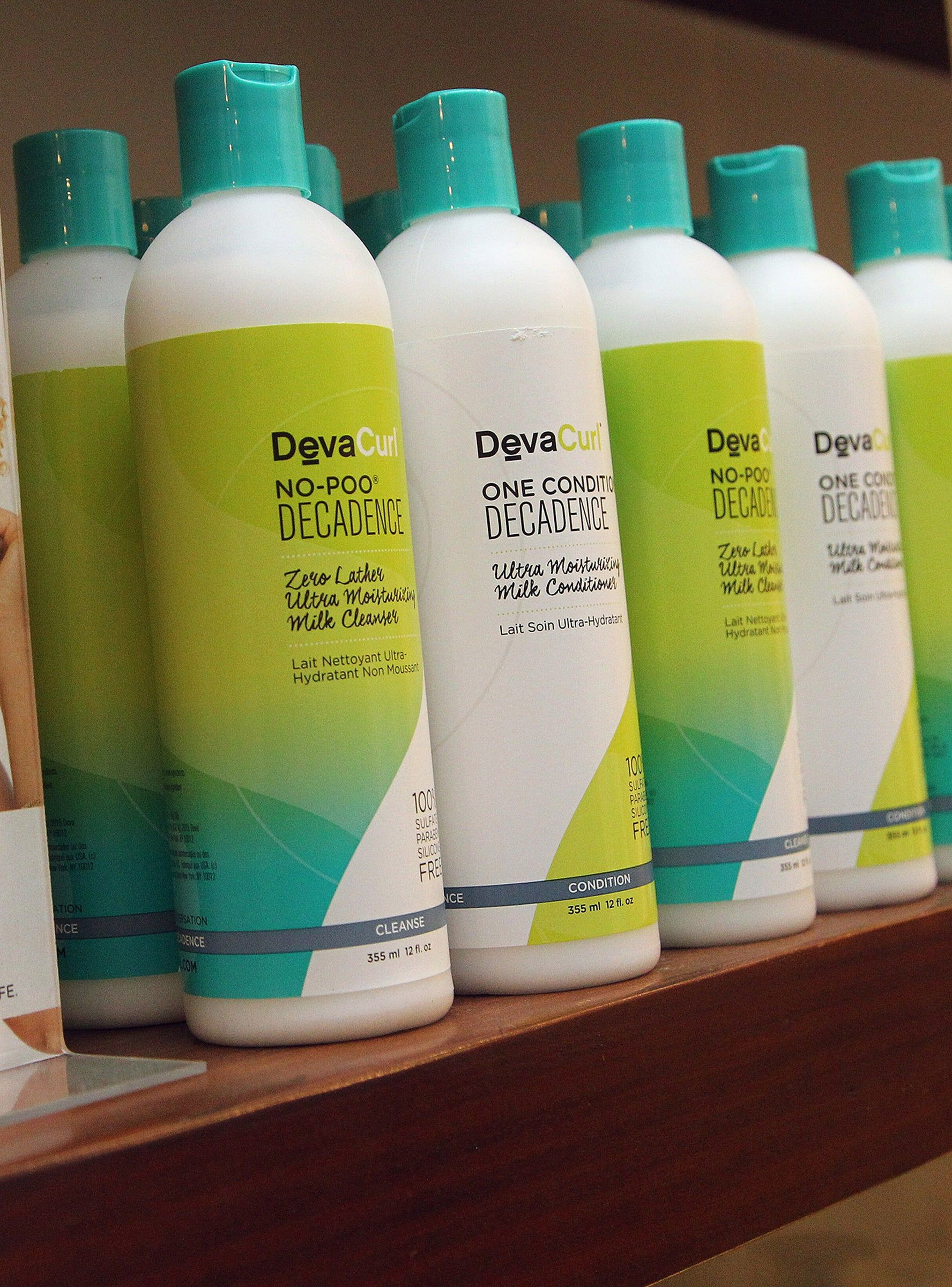 "DevaCurl Creates ""Curl Care Council"" Following HairLoss"