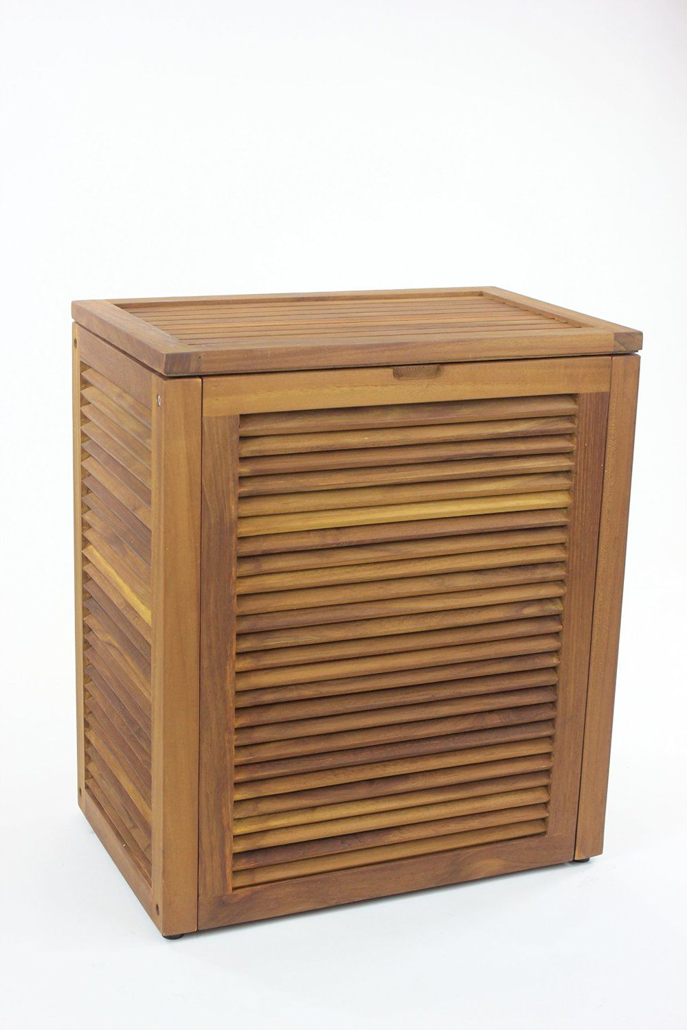 stools bench stool bamboo slotted freestanding and teak pin bathroom