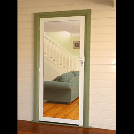 Quality Custom Made Security Doors WA Security door