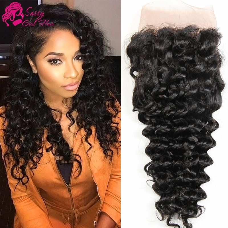 Brazilian deep wave frontal closure sassy girl hair brazilian deep brazilian deep wave frontal closure sassy girl hair brazilian deep curly lace front closure piece ear pmusecretfo Choice Image
