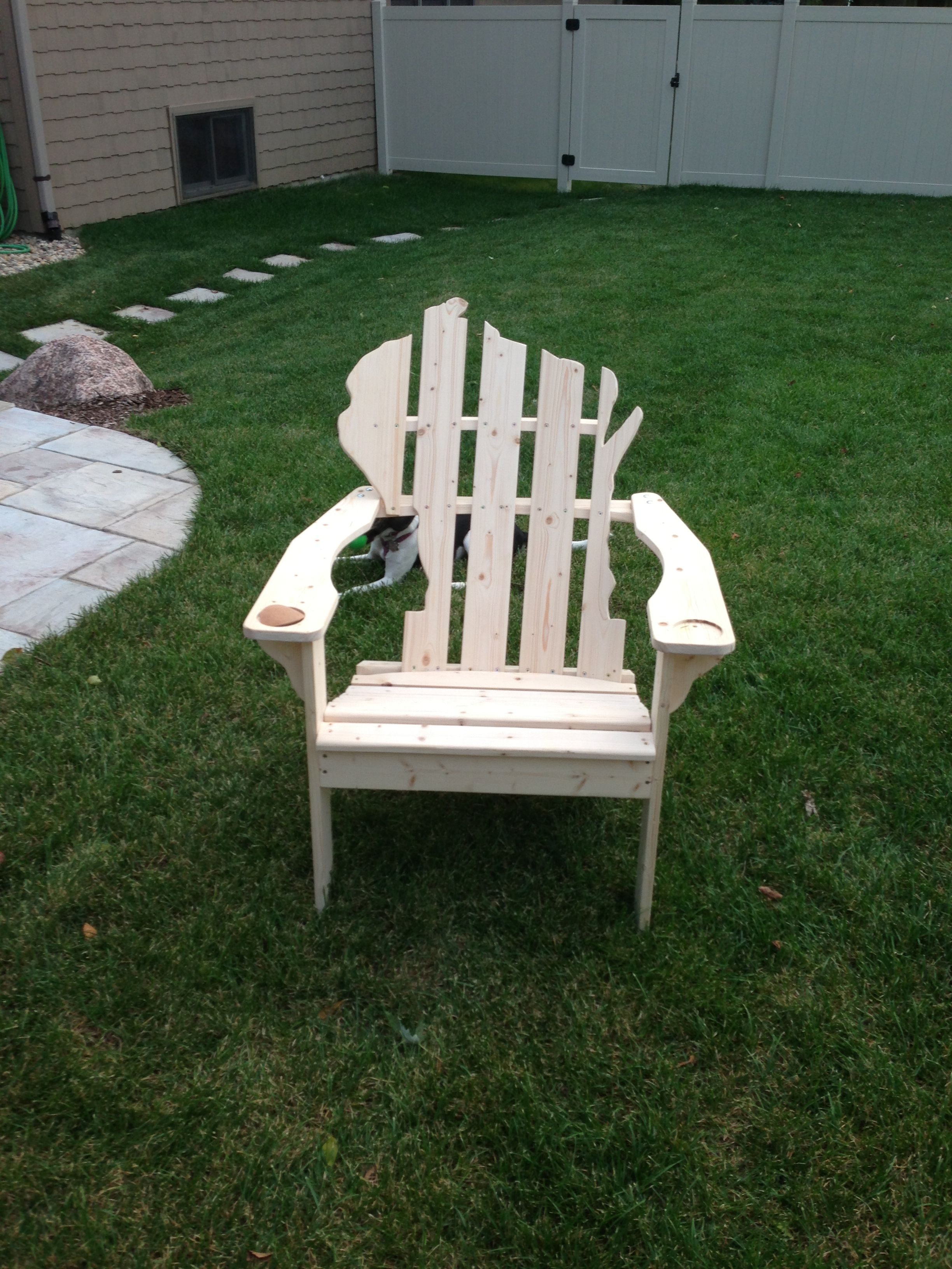 Wisco Adirondack Chair With Images Adirondack Chair Outdoor