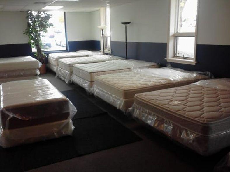 mattresses lynchburg va