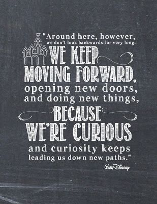 Quotes On Moving Forward Fordward Moving Mommy Keep Moving Forward Printable  Disney World