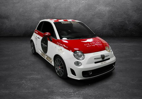 42 Bannerman Fiat By Big Creativa Via Behance Fiat Classic