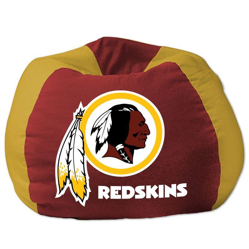 Awe Inspiring Washington Redskins Bean Bag Chair Products In 2019 Bean Uwap Interior Chair Design Uwaporg