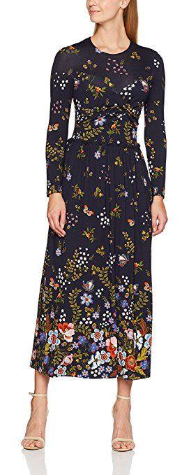 Dolores Promesas Damen Kleid, Casual OI17 2003FLORES ...