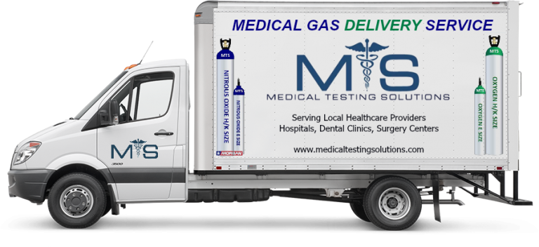 Same Day Medical Gas Delivery Quote Medical Testing Solutions Gas Delivery Medical Gas