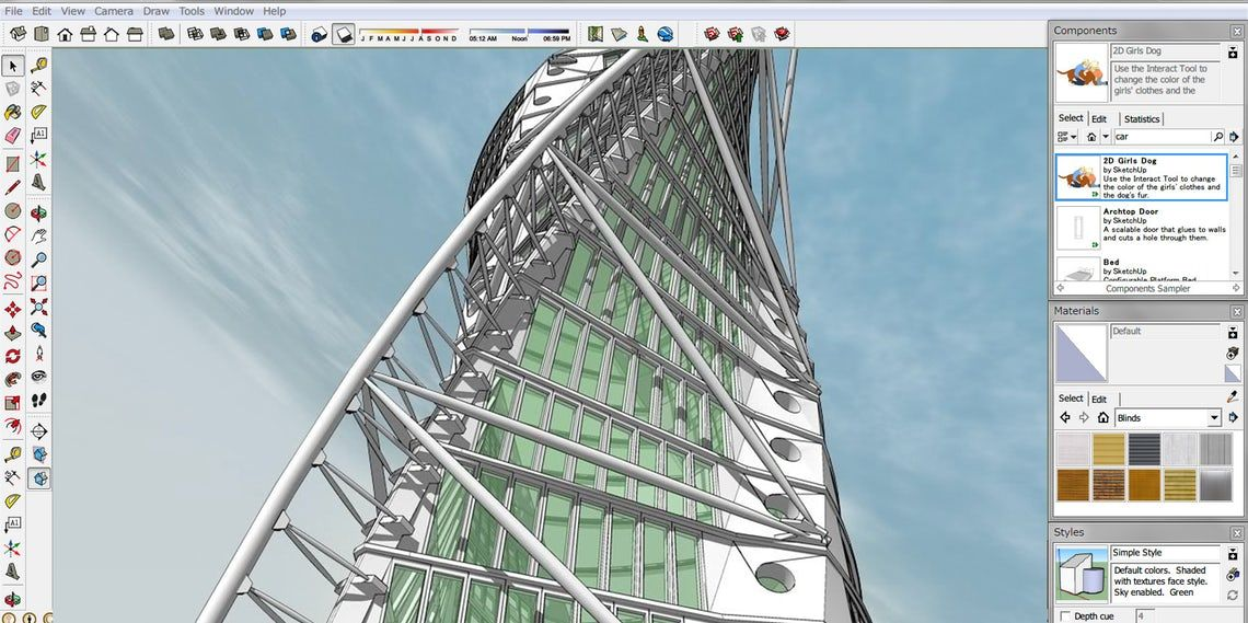 Free 12 Top Sketchup Plugins For Advanced Modeling With Images