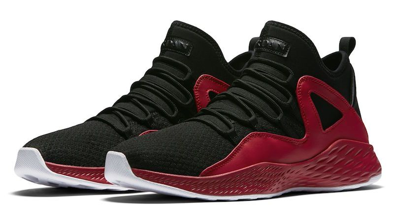 The New Jordan Formula 23 Will Be Available In More Colorways •  KicksOnFire.com