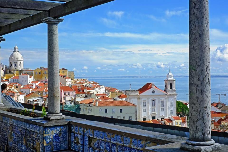 Lisboa  ©Fred Bigio