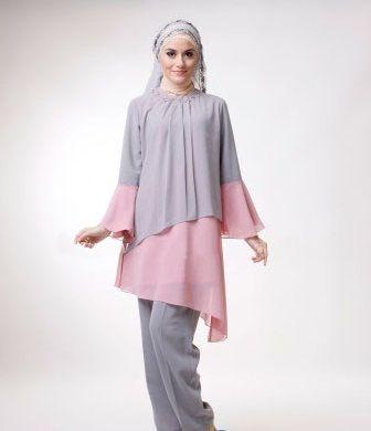 Aneka Busana Muslim Modern Wanita 2016!!! - Busana muslim modern di desain sedemikian rupa agar menarik minat para muslimah. Anda akan mudah me-mix and match...