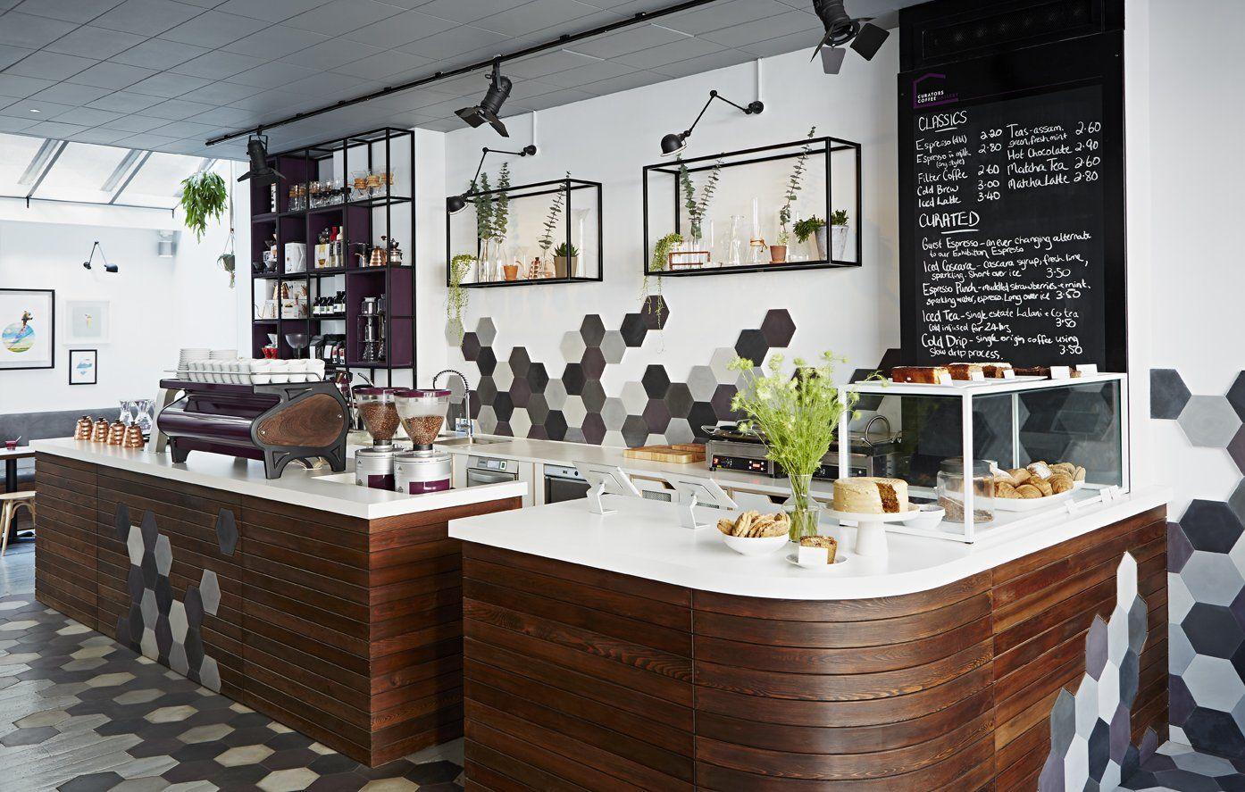 Дизайн кофейни: идеи оформления, более 75 фото (с ...