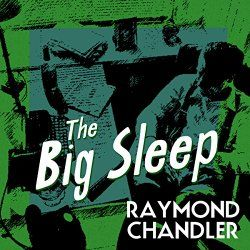 Title : The Big Sleep Author : Raymond Chandler Narrator : Elliott Gould Genre : Mystery Publisher : Phoenix Books Listening Length : 6 hours 11 minutes Rating : 3/5 Narrator Rating : 4/5 I'm not a...