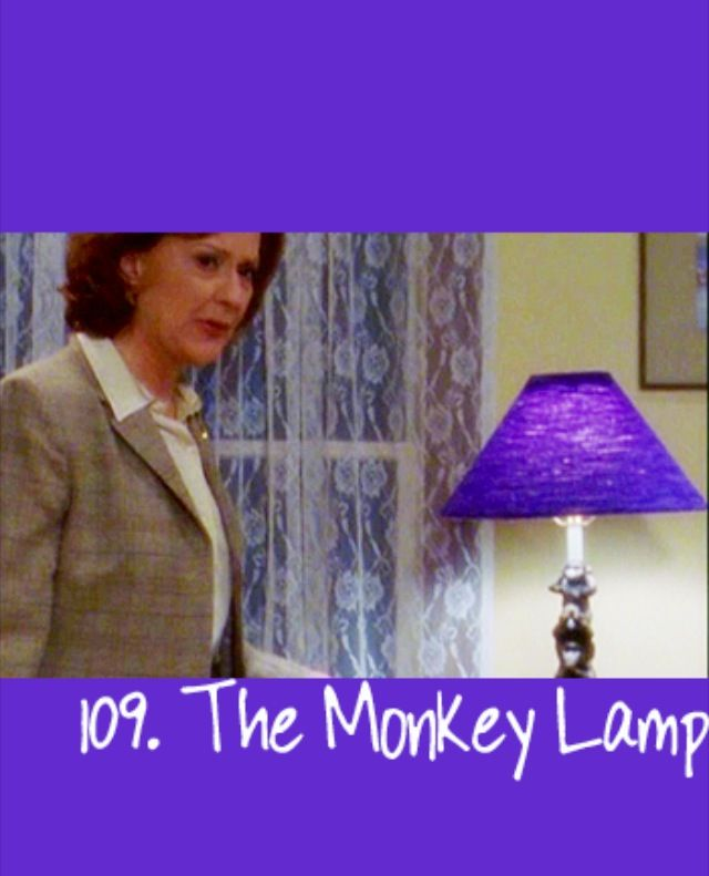 I Actually Like That Monkey Lamp Monkey Girl Lamp Gilmore Girls