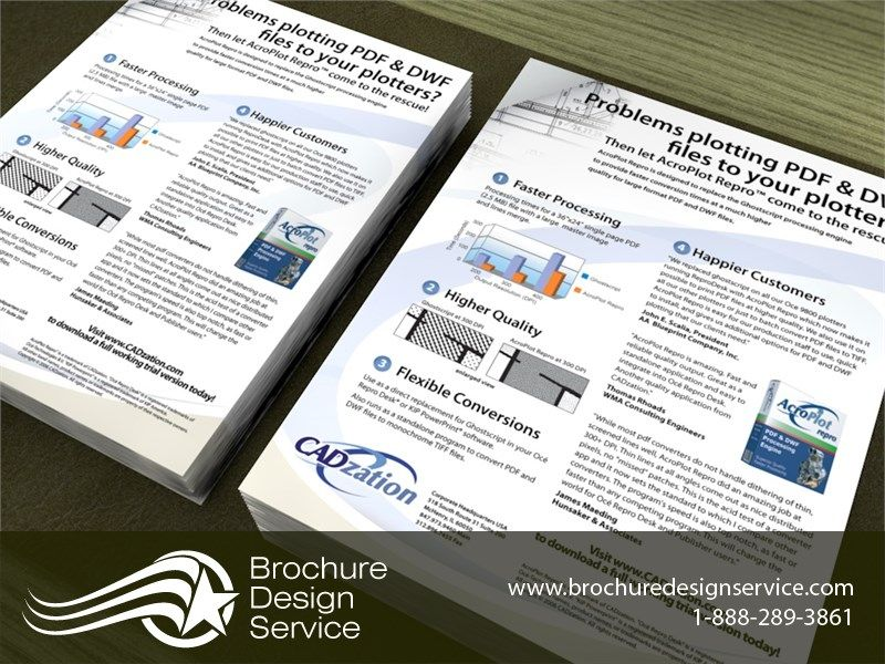 Brochure Samples  Layout Prices Free Inspiration Templates