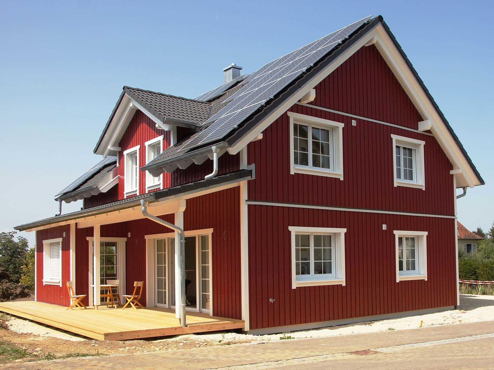 Schwedenhaus 160 Schwedenhaus, Haus und Schwedenhaus