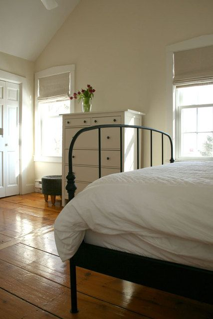 Best Modern Farmhouse Paint Color For Master Large Stripes In 400 x 300