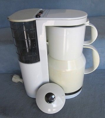 Rowenta filtertherm de luxe FT 774 Kaffeemaschine mit - ebay kleinanzeigen küchengeräte