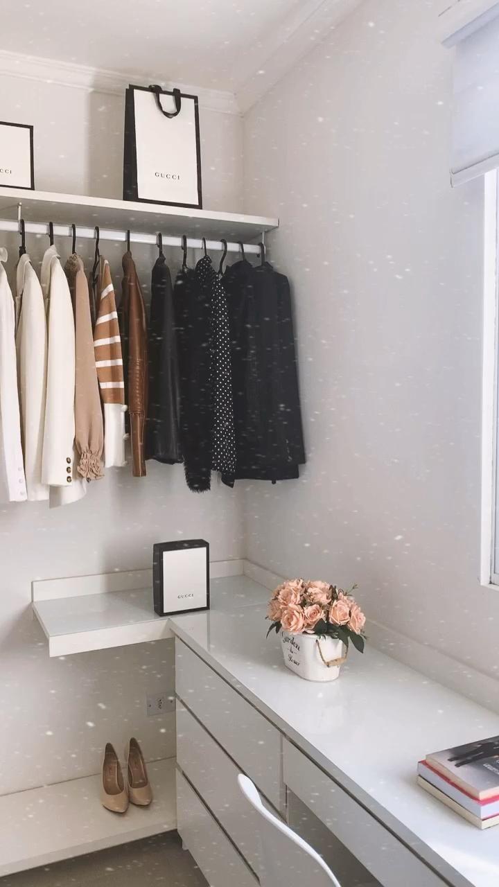 Photo of Closet Cris Félix