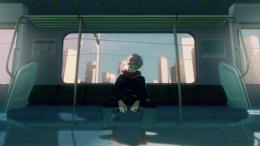 Jujutsukaisen Live Wallpaper Creator Riiiiiiri From Tiktok Video Anime Wallpaper Live Anime Dream Anime