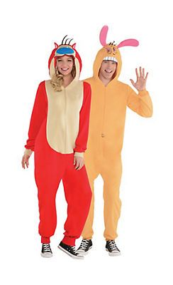 4789b0442f8 Couples Halloween Costumes & Ideas - Halloween Costumes for Couples - Party  City