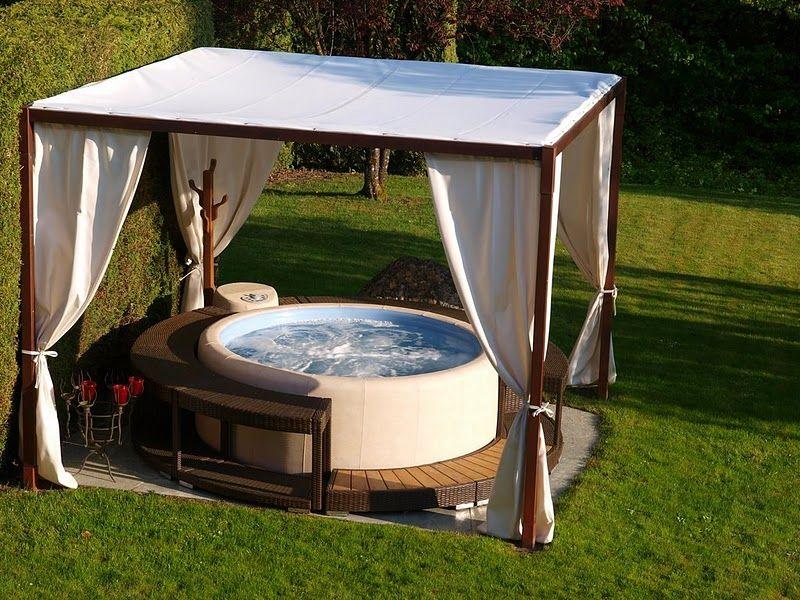 Relax Whirlpool Garten Wirlpool Garten Whirlpool Garten Aufblasbar