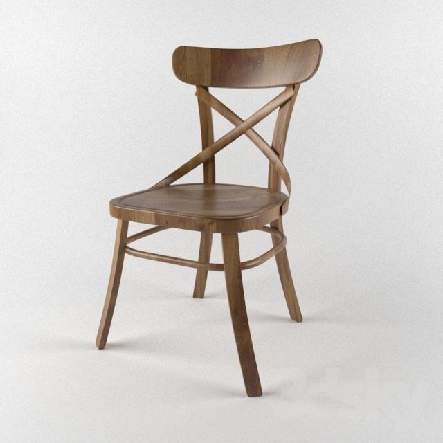 3d Models Chair Chair Poland Chair 3d Model Poland