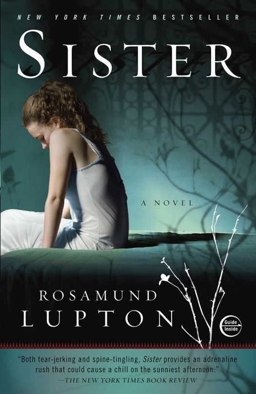 Sister By Rosamund Lupton With Images Books To Read Books Novels