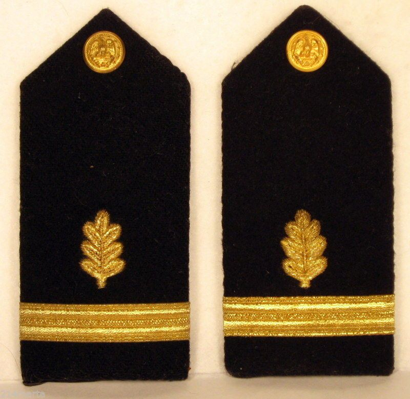 Navy USN Female Ensign Nurse Shoulder Boards Epaulets Bullion - surface warfare officer sample resume