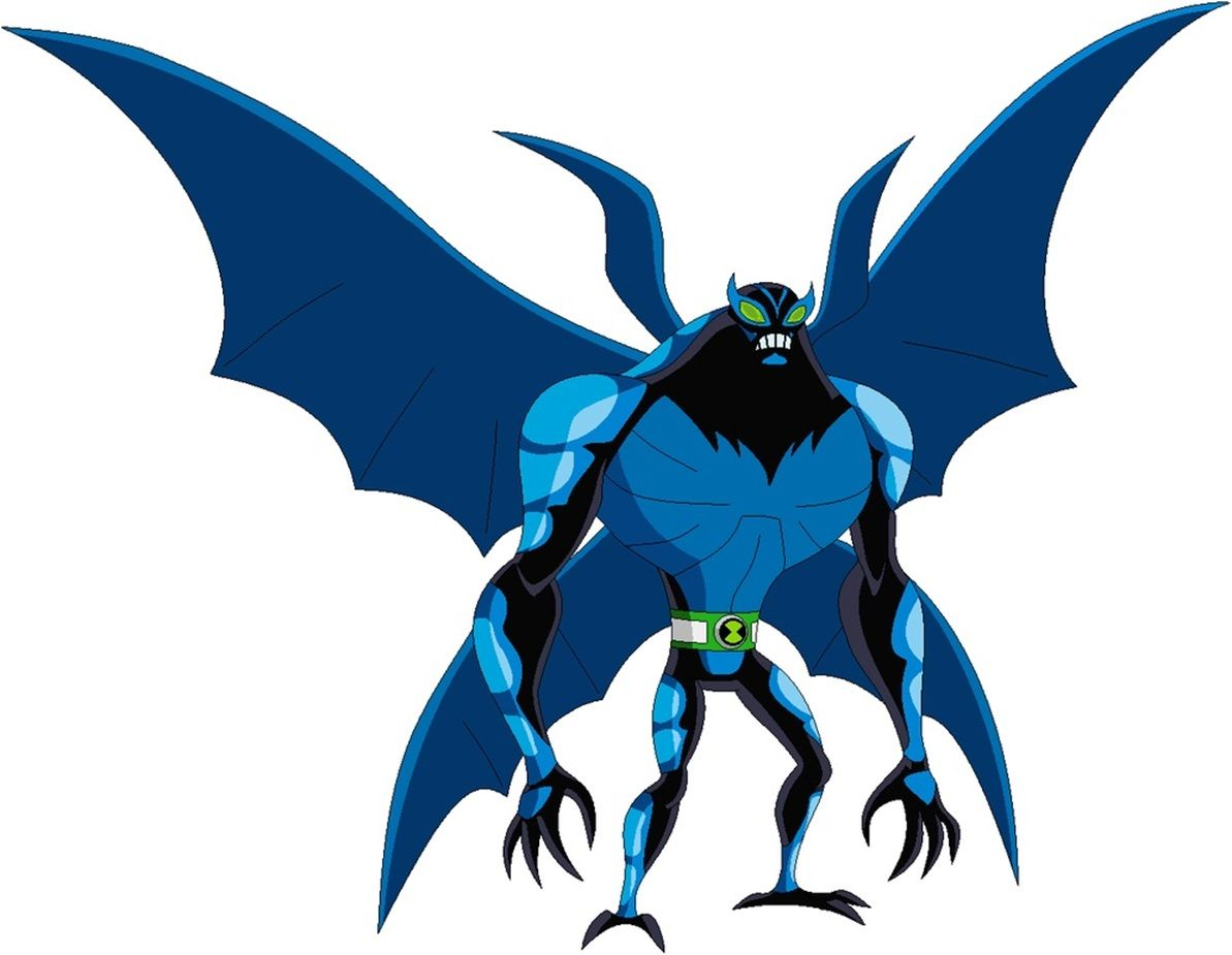 Big Chill Ben 10 Ben 10 Omniverse Ben 10 Big Chill