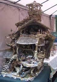 Real fairy houses – Artofit