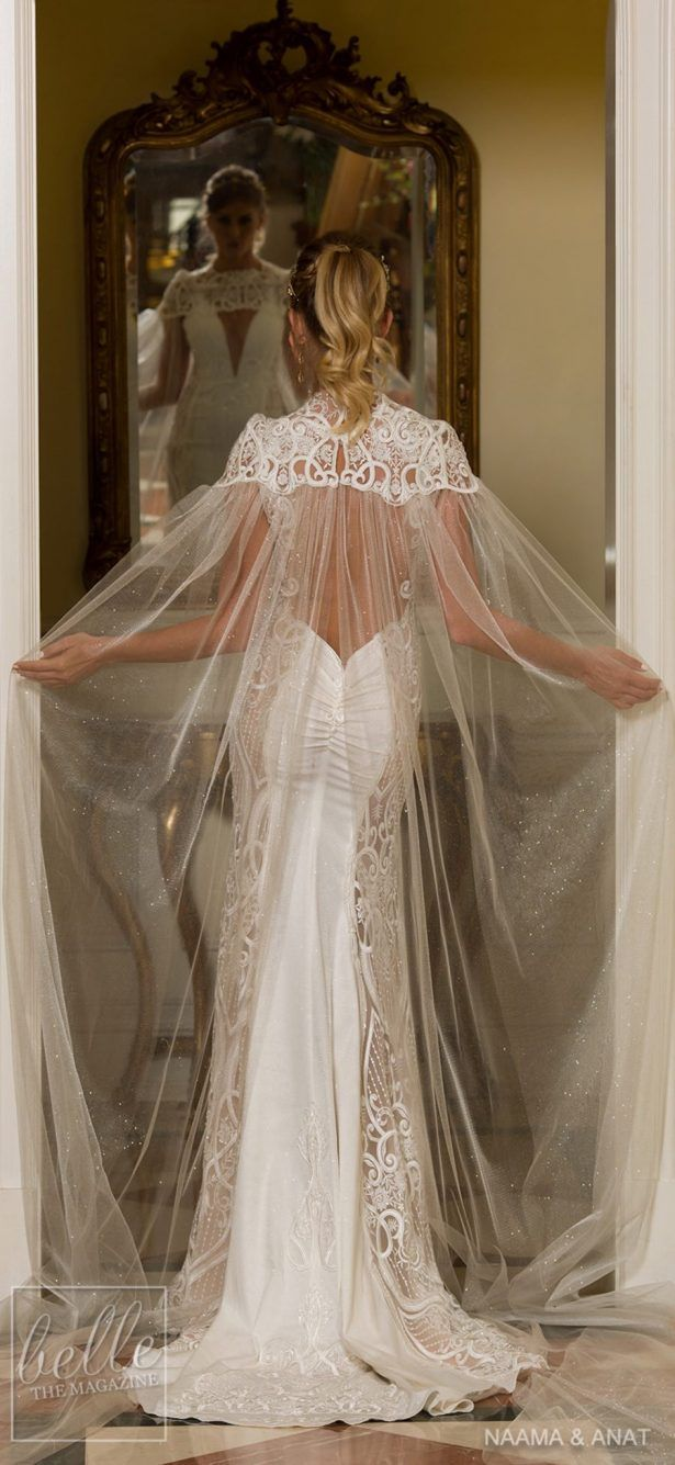 Naama u anat wedding dresses
