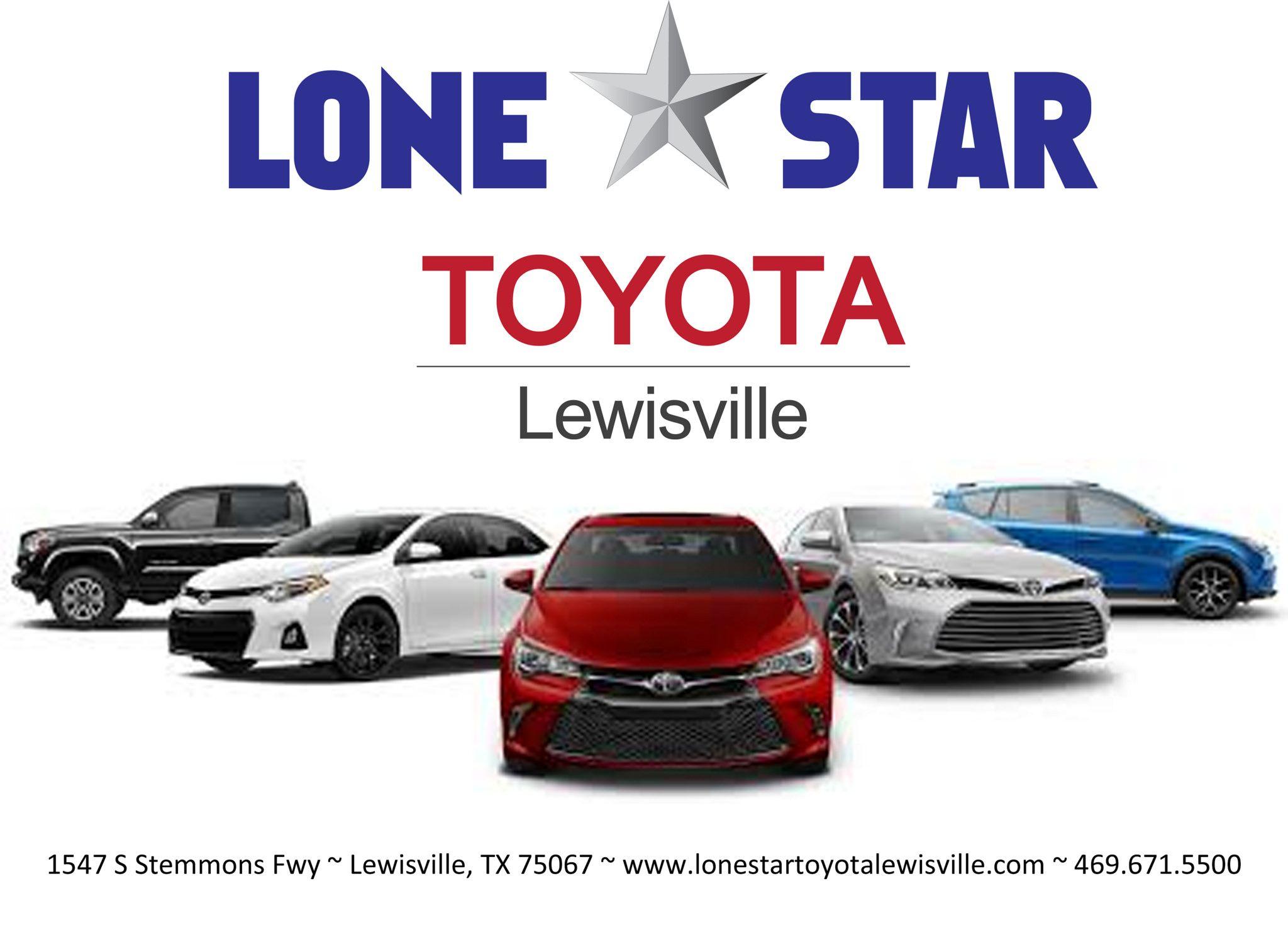 Customer Default Photo Lone Star Toyota Toyota