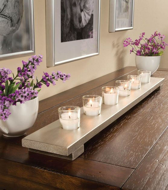 Jo Ann Fabrics And Crafts Mall: Create A Candle Holder For #mothersday
