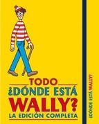 """cepta el reto y encuentra a Wally en los lugares más insospechados en """"Todo ¿Dónde está Wally? (Ed. completa)""""."""