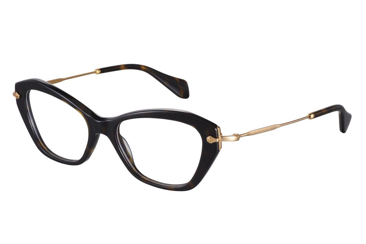 4ac772005f Las gafas graduadas de la temporada: Miu Miu | OH LA LA! | Glasses ...