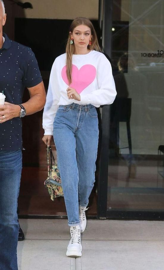 Want to dress like fashion icon Gigi Hadid? Here are 10 of her outfits that you can definitely steal! -   18 style Gigi Hadid kendall jenner ideas