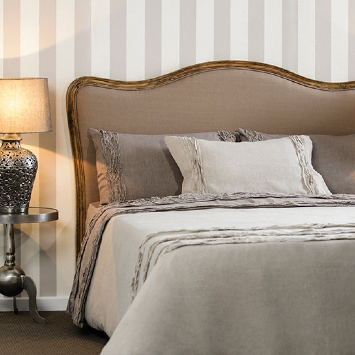 Buy Online Early Settler Bed Head Wood Romance Suite Pinterest - Settler bedroom furniture