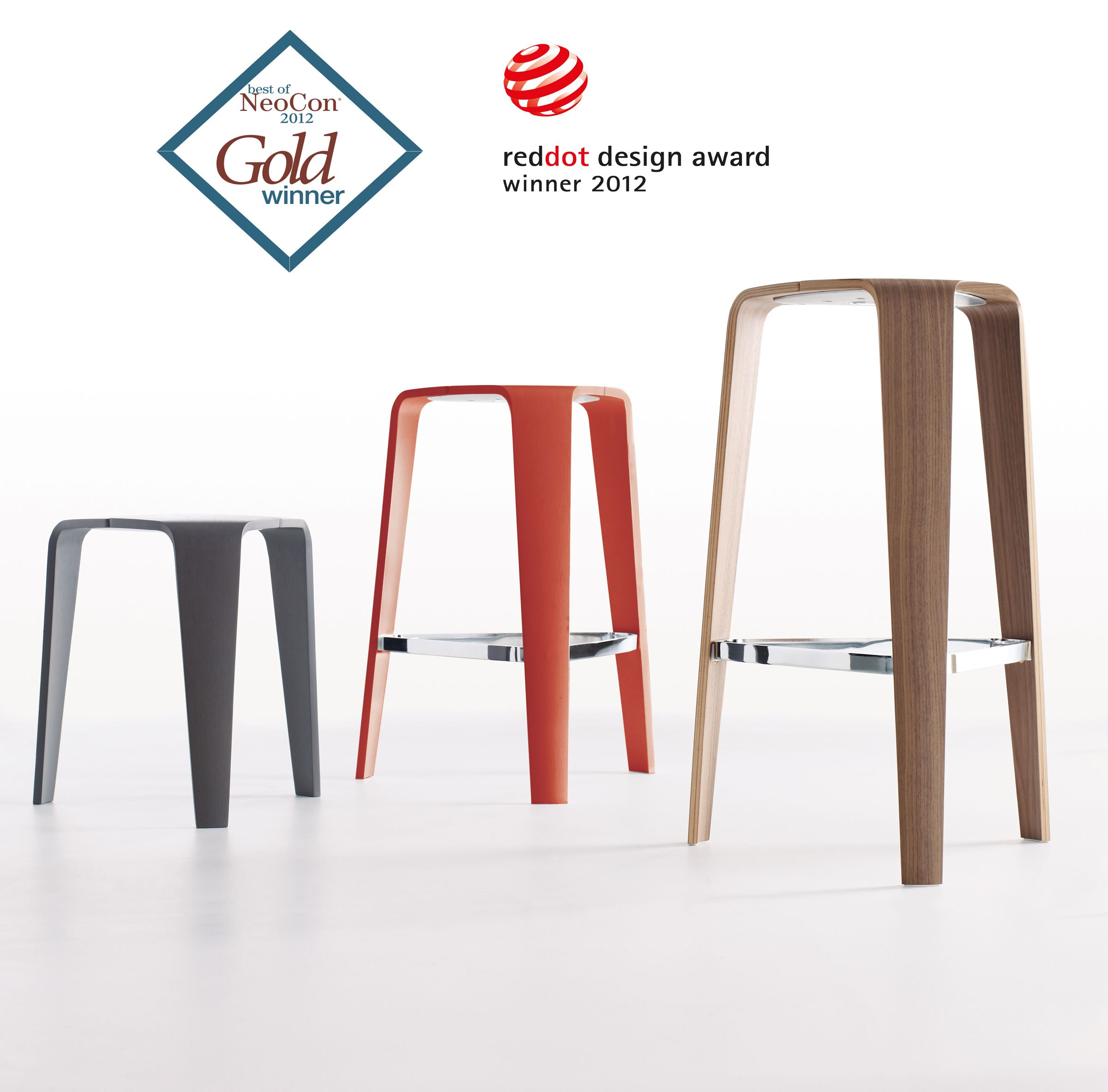 Tre Winner Of Best Of Neocon And Reddot Product Design Awards Neocon12 Reddot Chairs