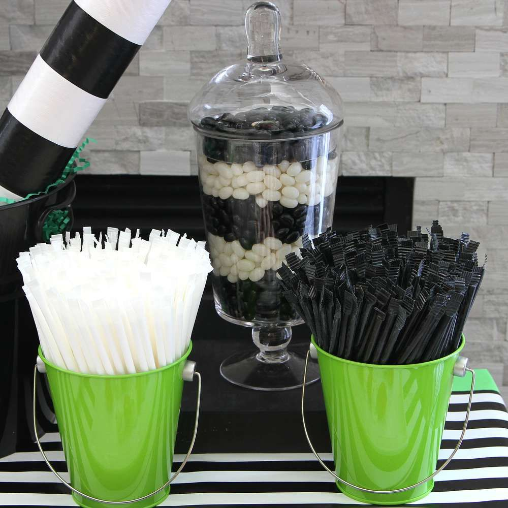 Beetlejuice Halloween Party Ideas Beetlejuice wedding