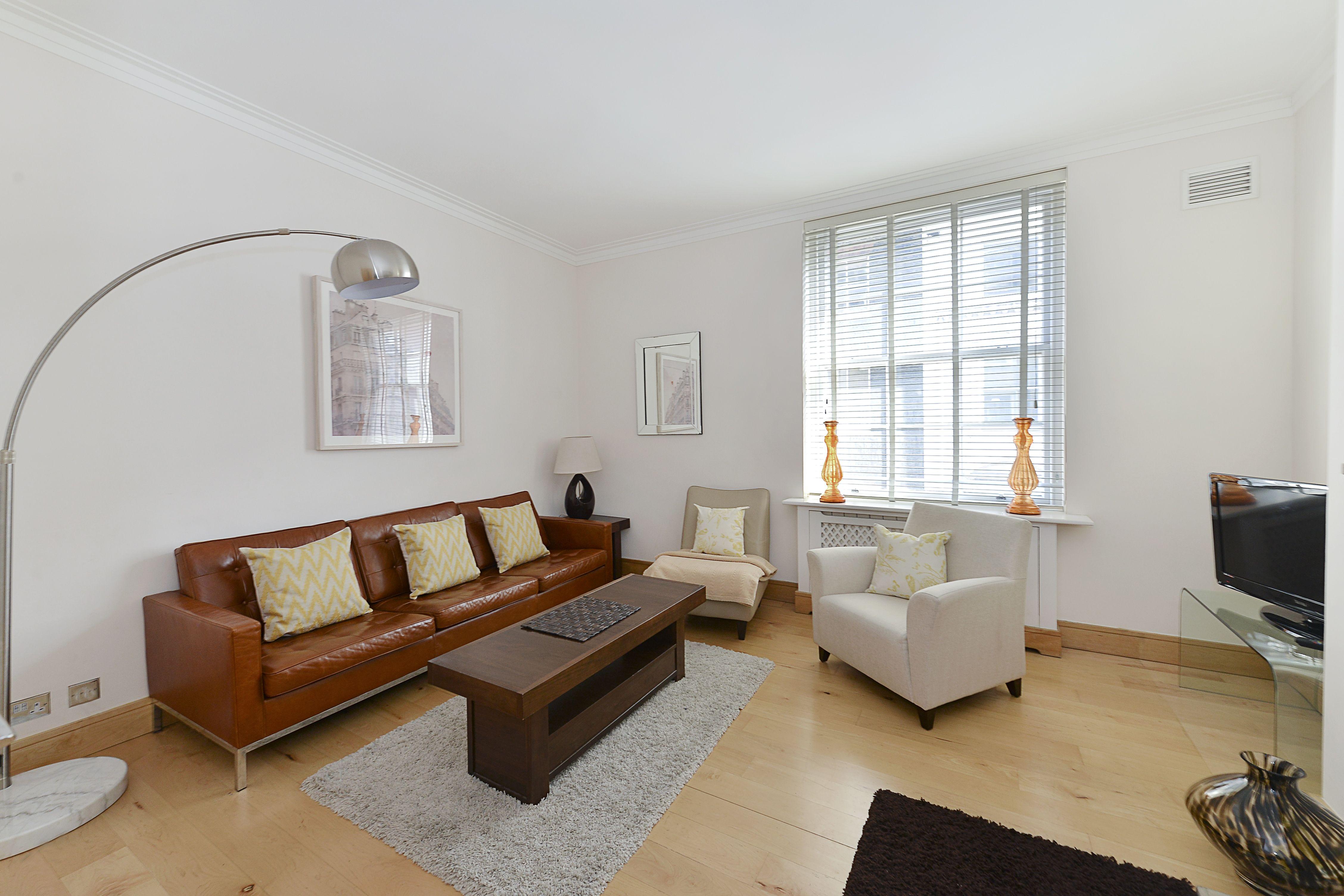 Living Area Wooden Flooring Mayfair London Luxury Apartments Mayfair Home Decor