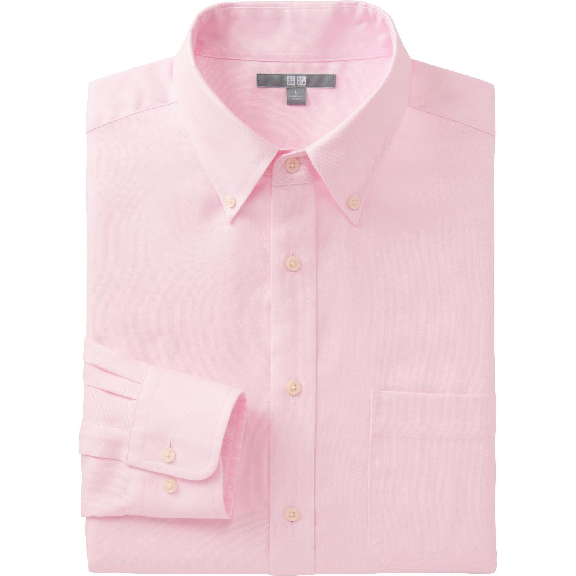 Cheap Pink Dress Shirt for Men 2016 | CLOTHES | Pinterest | Dress ...