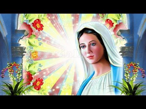 santo rosario mp3