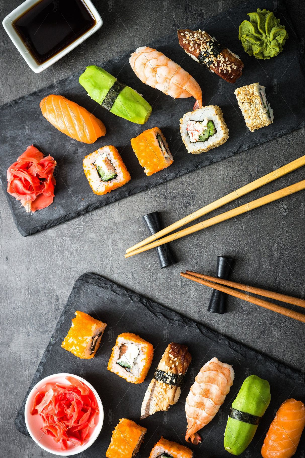 Sushi Food Foodporn Curated Stock Photo Japanese Food Photography Asian Food Photography Japan Food