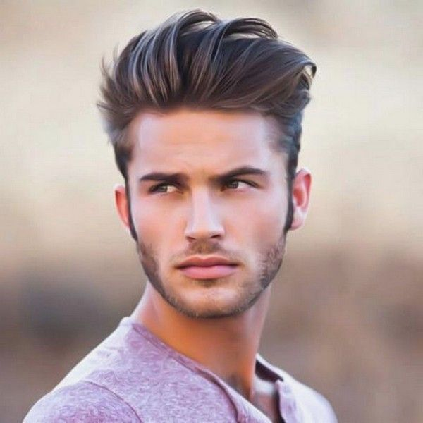 Extrêmement 101 Different Inspirational Haircuts for Men in 2018 | Hair style  FX88