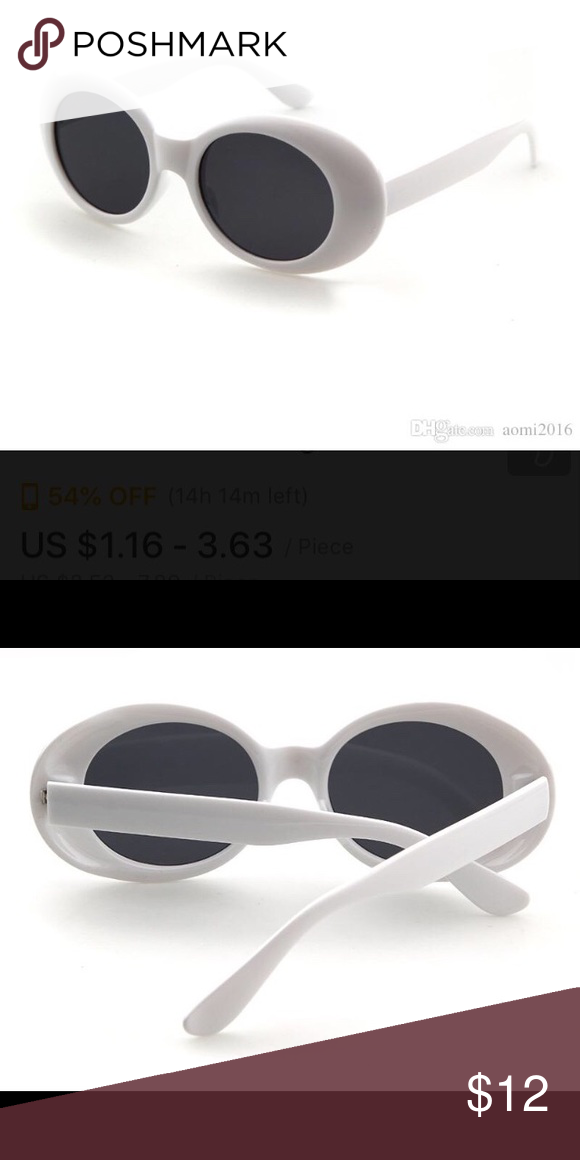 d318c17bbc Clout Goggles Brand New Fresh Clout Accessories Sunglasses