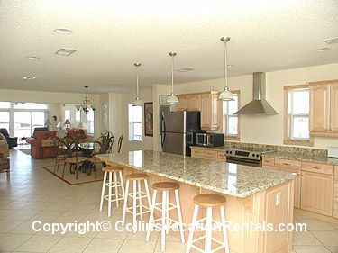Seascape ~ East Gulf Beaches ~ Gulf View - Collins Vacation Rentals