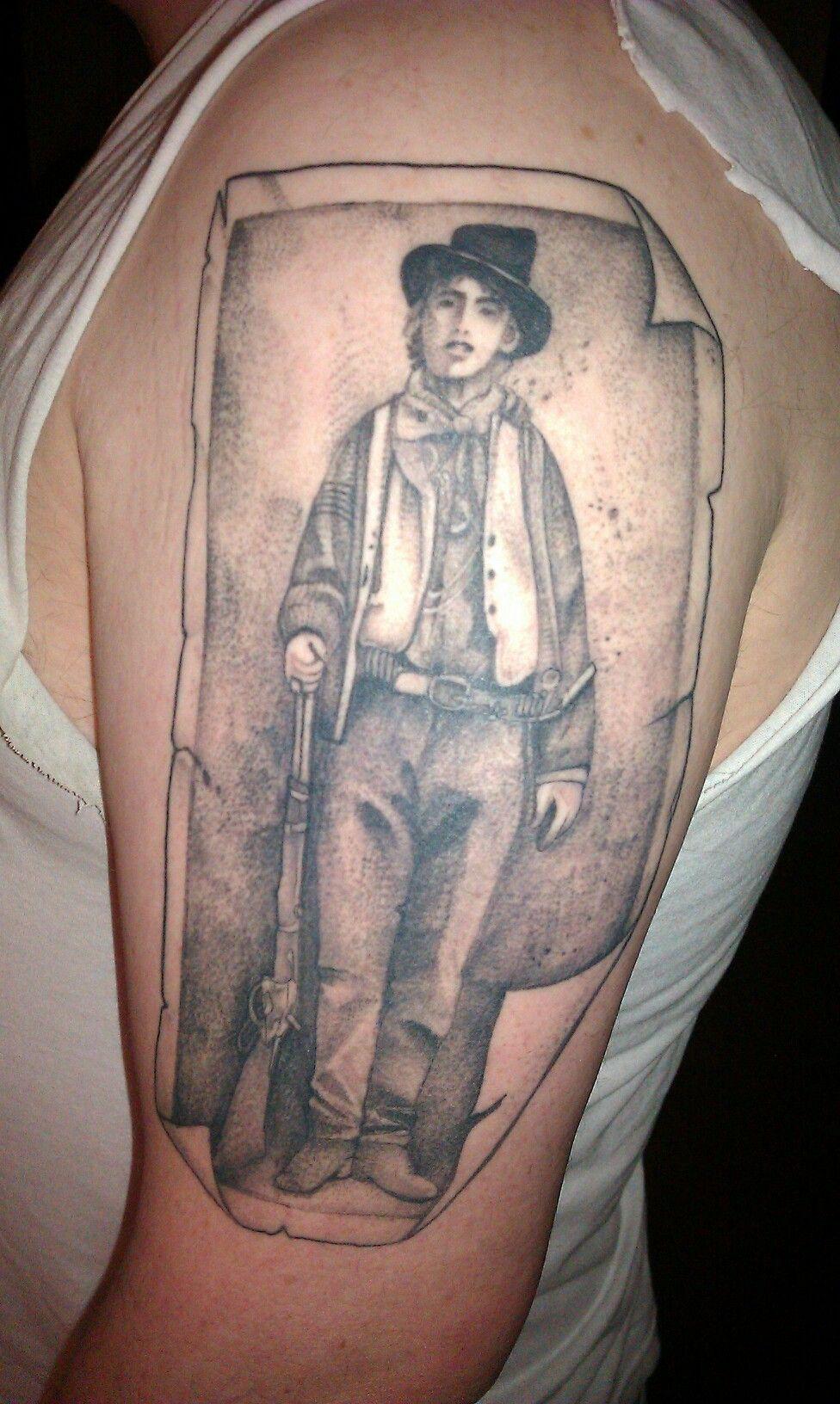 Billy The Kid Art | Fine Art America